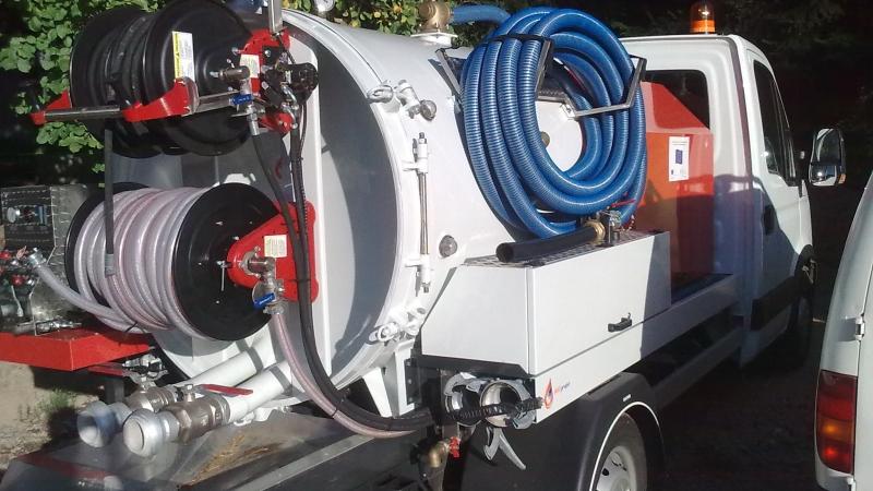 Intervencije na kanalizaciji