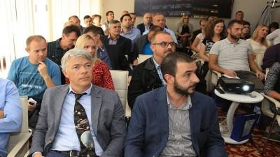 """Održan seminar """"Aktivna kontrola gubitaka u vodovodnim sistemima"""""""