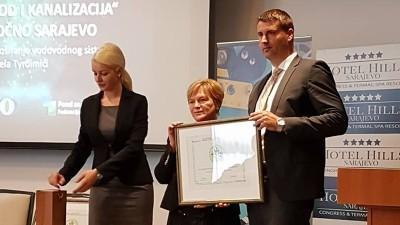 Nagrada za najbolji ekološki projekat u BiH za 2017. godinu