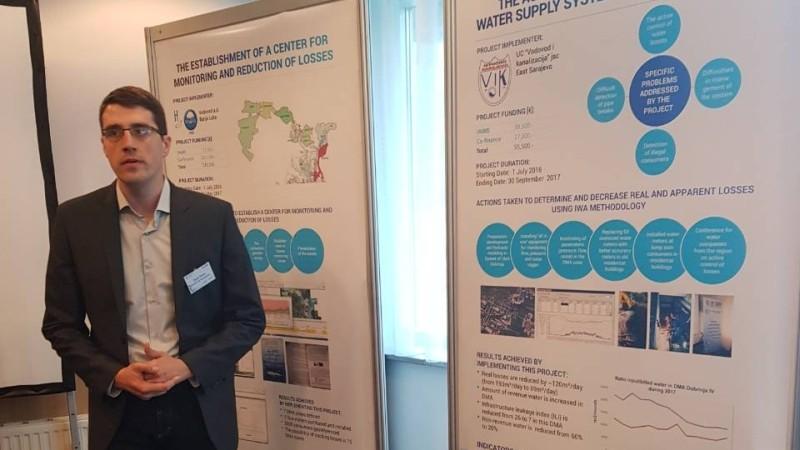 U Beču održana dvodnevna dunavska vodna konferencija