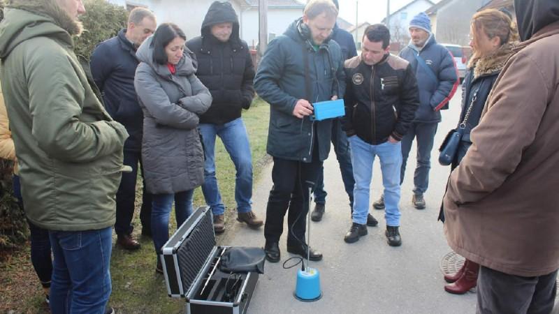 Druga radionica u okviru D-LeaP programa jačanja kapaciteta za upravljanje neprihodovanom vodom