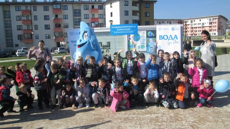 Održana centralna manifestacija povodom Svjetskog dana voda